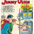 SUPERMAN'S PAL JIMMY OLSEN # 33, 4.5 VG +