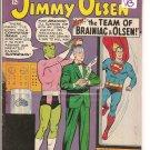 Superman's Pal Jimmy Olsen # 86, 4.0 VG