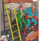 Superman's Pal Jimmy Olsen # 106, 4.0 VG