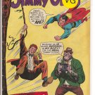 Superman's Pal Jimmy Olsen # 116, 4.0 VG