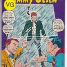 Superman's Pal Jimmy Olsen # 123, 4.0 VG