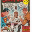 Superman's Pal Jimmy Olsen # 124, 4.0 VG