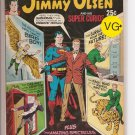 Superman's Pal Jimmy Olsen # 131, 4.5 VG +