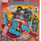 SUPERMAN'S PAL JIMMY OLSEN # 133, 3.0 GD/VG