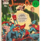 Superman's Pal Jimmy Olsen # 135, 6.0 FN