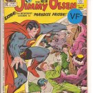 Superman's Pal Jimmy Olsen # 145, 7.5 VF -