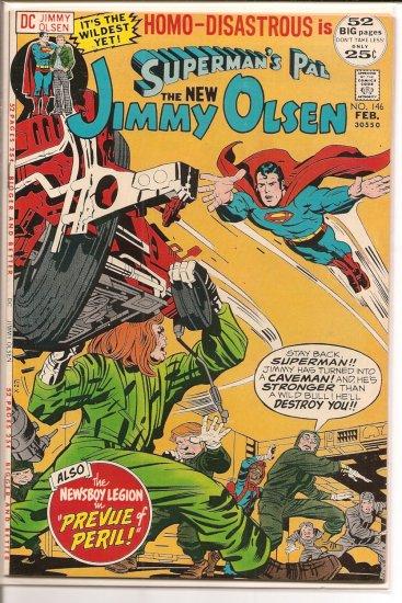 Superman's Pal Jimmy Olsen # 146, 6.0 FN