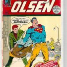 SUPERMAN'S PAL JIMMY OLSEN # 149, 4.5 VG +