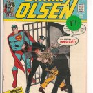 Superman's Pal Jimmy Olsen # 155, 5.5 FN -