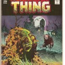 Swamp Thing # 4, 9.2 NM -