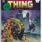 Swamp Thing # 4, 7.0 FN/VF