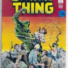 Swamp Thing # 5, 7.5 VF -