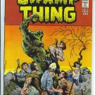 Swamp Thing # 5, 6.0 FN