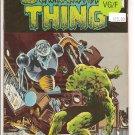 Swamp Thing # 6, 5.0 VG/FN