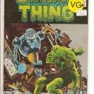 Swamp Thing # 6, 4.5 VG +