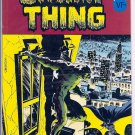 Swamp Thing # 7, 7.5 VF -
