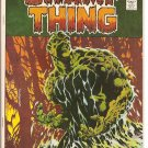 Swamp Thing # 9, 7.0 FN/VF