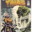 Swamp Thing # 11, 6.0 FN