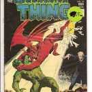 Swamp Thing # 15, 5.5 FN -