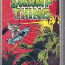 SWAMP THING # 21, 5.5 FN -