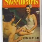 Sweethearts # 68, 4.5 VG +