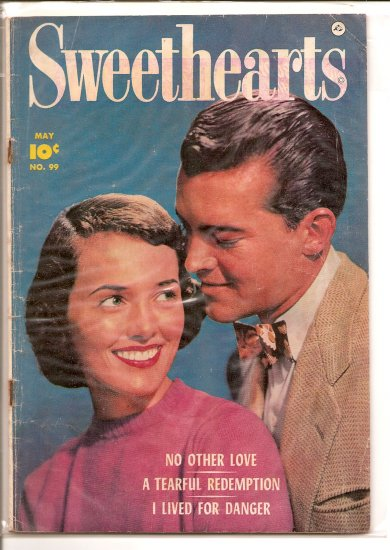 Sweethearts # 99, 2.0 GD