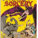 Sword of Sorcery # 3, 6.0 FN