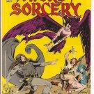 Sword of Sorcery # 3, 6.0 FN