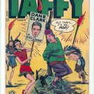 TAFFY COMICS # 7, 6.0 FN