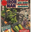 Tales of Suspense # 81, 3.0 GD/VG