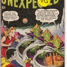 Tales of the Unexpected # 49, 4.0 VG