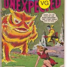 Tales of the Unexpected # 50, 4.0 VG