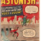 Tales to Astonish # 42, 2.0 GD