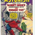 TALES TO ASTONISH # 51, 4.5 VG +