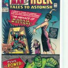 TALES TO ASTONISH # 66, 4.0 VG