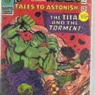 TALES TO ASTONISH # 79, 4.5 VG +