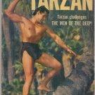 TARZAN # 109, 2.5 GD +