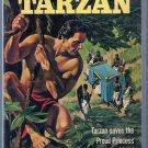 TARZAN # 119, 4.5 VG +