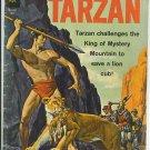 Tarzan # 136, 2.5 GD +