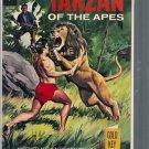 TARZAN # 184, 6.5 FN +