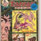 Tarzan # 234, 8.0 VF