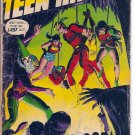 TEEN TITANS # 19, 2.0 GD