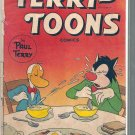 TERRY TOONS COMICS # 2, 2.0 GD