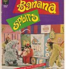 THE BANANA SPLITS # 8, 4.0 VG