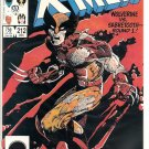 THE UNCANNY X-MEN # 212, 9.2 NM -