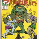 Thundercats # 21, 8.5 VF +