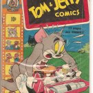 Tom & Jerry Comics # 70, 1.8 GD -