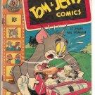 Tom & Jerry Comics # 70, 1.0 FR
