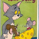 TOM AND JERRY # 11, 4.5 VG +