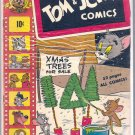 TOM AND JERRY # 66, 3.5 VG -
